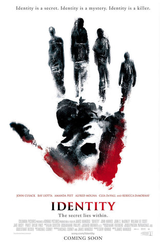 Identity (2003) (C) - Anthology Ottawa