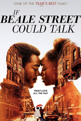 If Beale Street Could Talk (2018) (HNR)