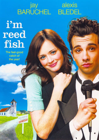I'm Reed Fish (2006) (C) - Anthology Ottawa