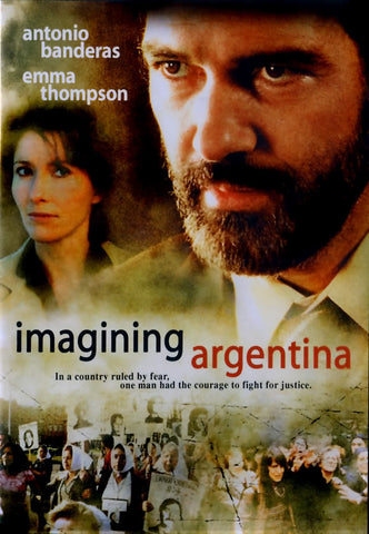 Imagining Argentina (2003) (C) - Anthology Ottawa