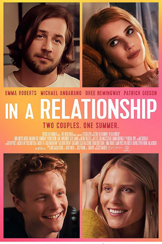 In A Relationship (2018) (HNR)