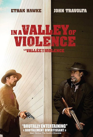 In a Valley of Violence (2016) (HNR) - Anthology Ottawa