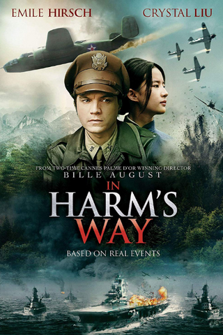 In Harm's Way (2017) (HNR)