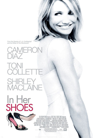 In Her Shoes (2005) (C) - Anthology Ottawa