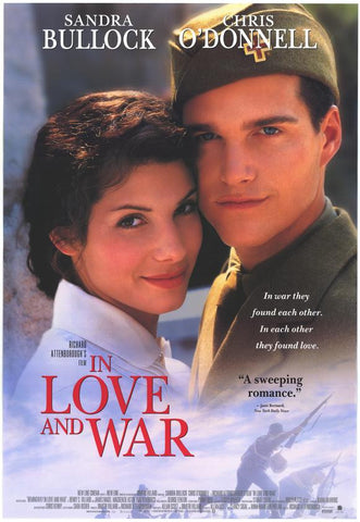 In Love and War (1996) (C) - Anthology Ottawa