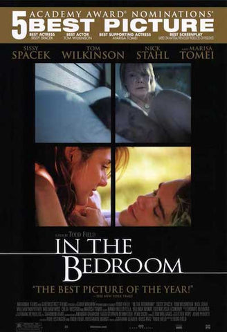 In The Bedroom (2001) (C) - Anthology Ottawa
