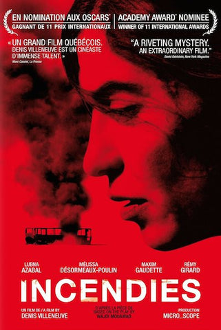 Incendies (2011) (C) - Anthology Ottawa