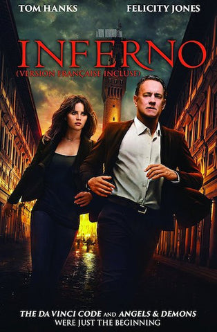 Inferno (2016) (HNR) - Anthology Ottawa