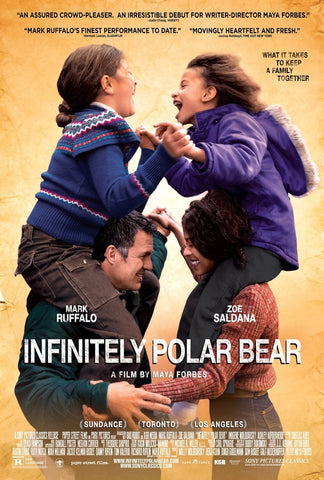 Infinitely Polar Bear (2014) (HNR) - Anthology Ottawa