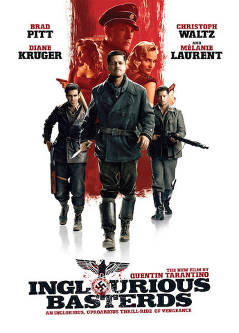 Inglourious Basterds (2009) (C) - Anthology Ottawa