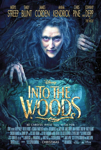 Into The Woods (2014) (7NR) - Anthology Ottawa