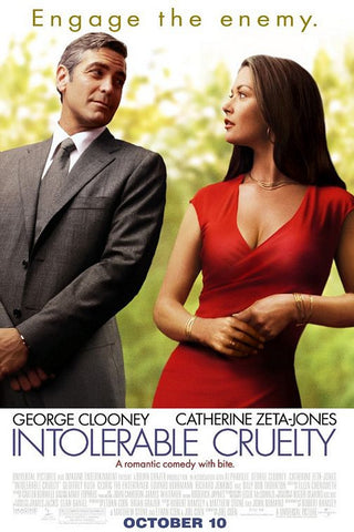 Intolerable Cruelty (2003) (C) - Anthology Ottawa