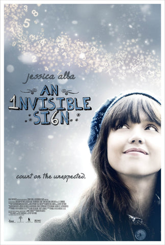 An Invisible Sign (2010) (C) - Anthology Ottawa