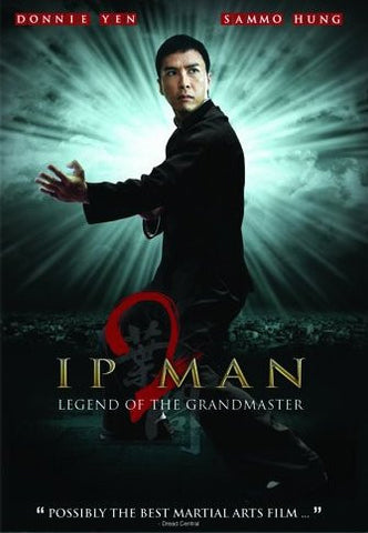 Ip Man 2: Legend of the Grandmaster (2010) (SC) - Anthology Ottawa