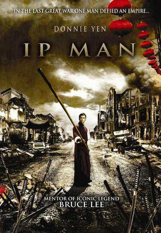 Ip Man (2008) (IC) - Anthology Ottawa