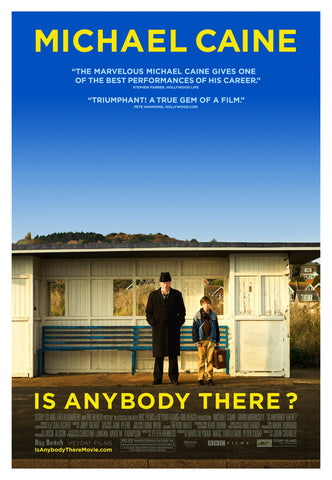 Is Anybody There? (2008) (C) - Anthology Ottawa