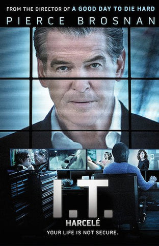 I.T. (2016) (HNR) - Anthology Ottawa