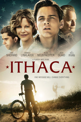 Ithaca (2015) (HNR) - Anthology Ottawa