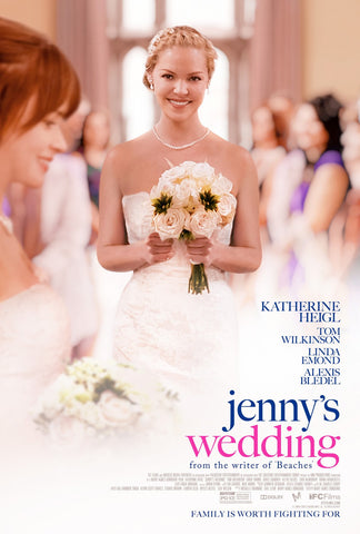 Jenny's Wedding (2015) (7NR) - Anthology Ottawa