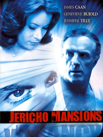 Jericho Mansions (2003) (C) - Anthology Ottawa