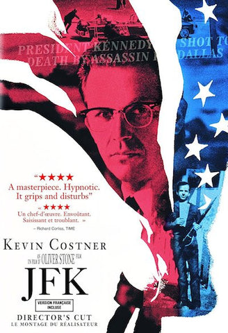JFK (1991) (SC) - Anthology Ottawa