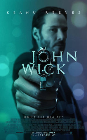 John Wick (2014) (C) - Anthology Ottawa