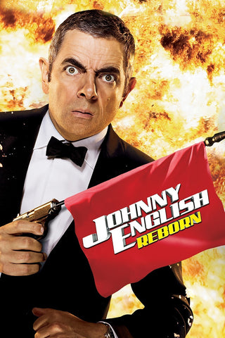 Johnny English Reborn (2011) (C) - Anthology Ottawa