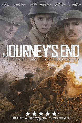 Journey's End (2017) (HNR)