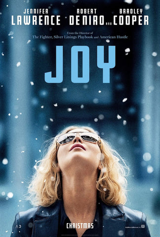 Joy (2015) (HNR) - Anthology Ottawa