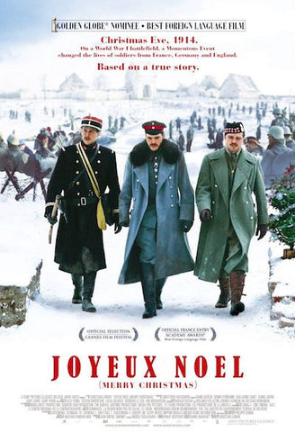 Joyeux Noel (Merry Christmas) (2005) (C) - Anthology Ottawa