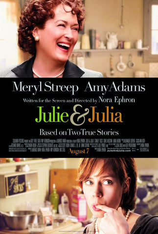 Julie & Julia (2009) (C) - Anthology Ottawa