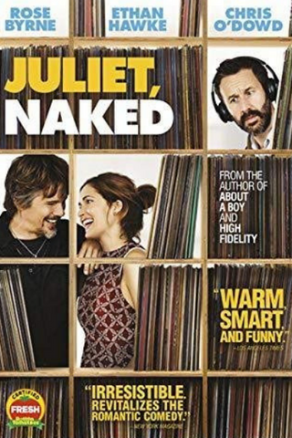 Juliet, Naked (2018) (HNR)