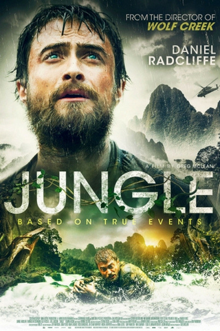 Jungle (2017) (HNR) - Anthology Ottawa