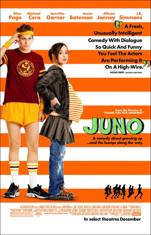 Juno (2007) (C) - Anthology Ottawa