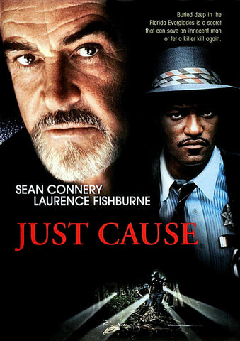 Just Cause (1995) (C) - Anthology Ottawa
