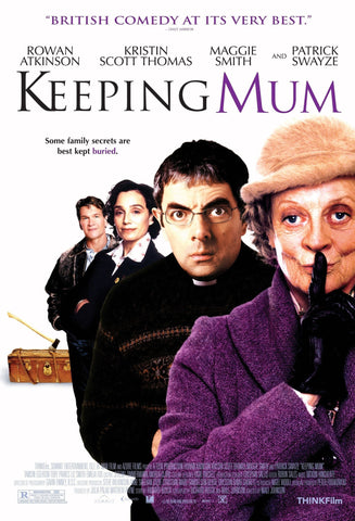 Keeping Mum (2005) (C) - Anthology Ottawa
