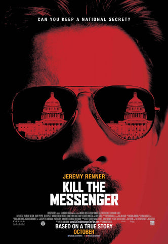 Kill The Messenger (2014) (7NR) - Anthology Ottawa