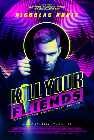 Kill Your Friends (2015) (HNR) - Anthology Ottawa