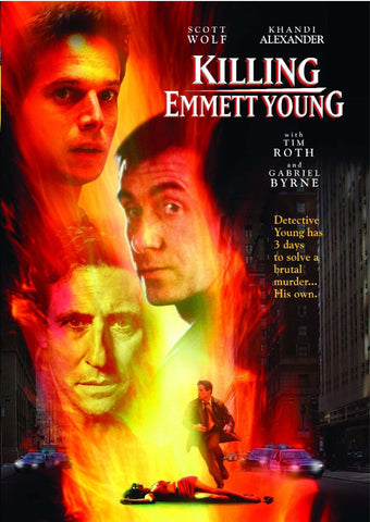 Killing Emmett Young (aka Emmett's Mark) (2002) (C) - Anthology Ottawa