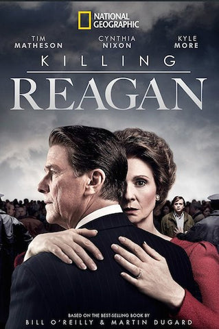 Killing Reagan (2016) (HNR) - Anthology Ottawa