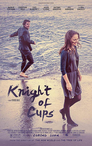 Knight of Cups (2015) (HNR) - Anthology Ottawa