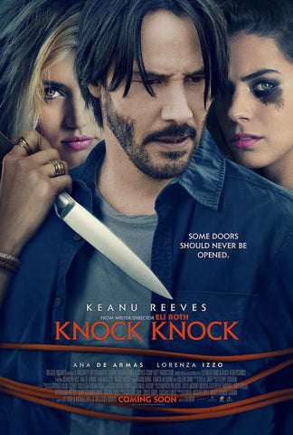 Knock Knock (2015) (HNR) - Anthology Ottawa