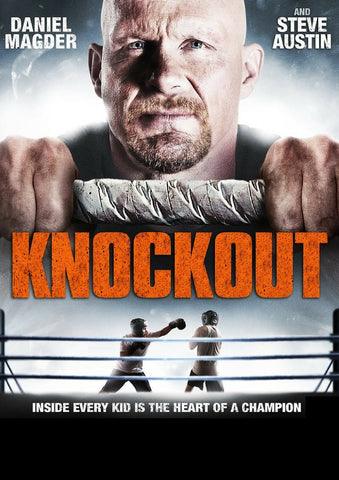 Knockout (2011) (C) - Anthology Ottawa