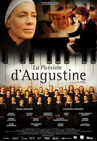 La passion d'Augustine (2015) (7NR) - Anthology Ottawa