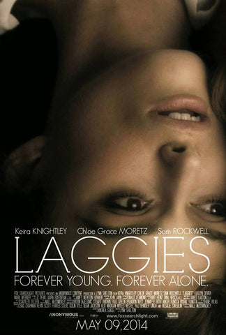 Laggies (2014) (7NR) - Anthology Ottawa