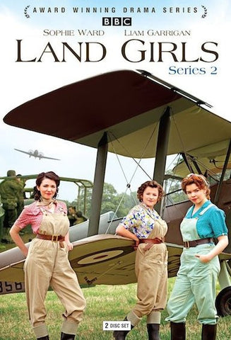 Land Girls: Series 2 (2011) (TIC) - Anthology Ottawa
