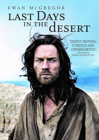 Last Days in the Desert (2015) (HNR) - Anthology Ottawa