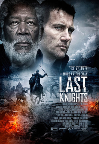 Last Knights (2015) (7NR) - Anthology Ottawa