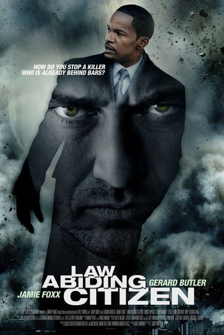 Law Abiding Citizen (2009) (C) - Anthology Ottawa