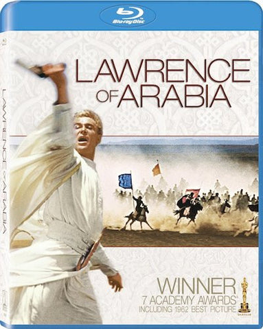 Lawrence of Arabia (1962) (C) - Anthology Ottawa